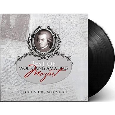 BEST OF MOZART / VAR Vinyl Record
