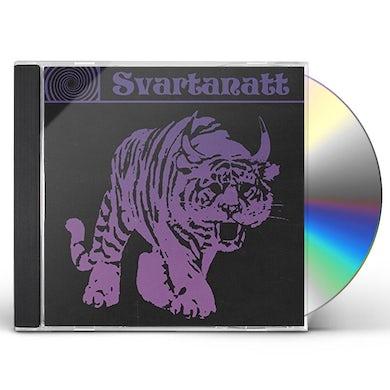 SVARTANATT CD