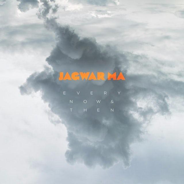 Jagwar Ma EVERY NOW & THEN CD