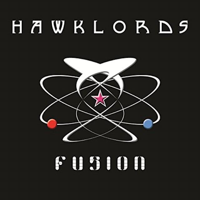 Hawklords FUSION CD