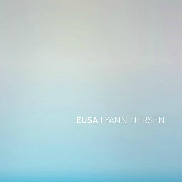Yann Tiersen EUSA CD