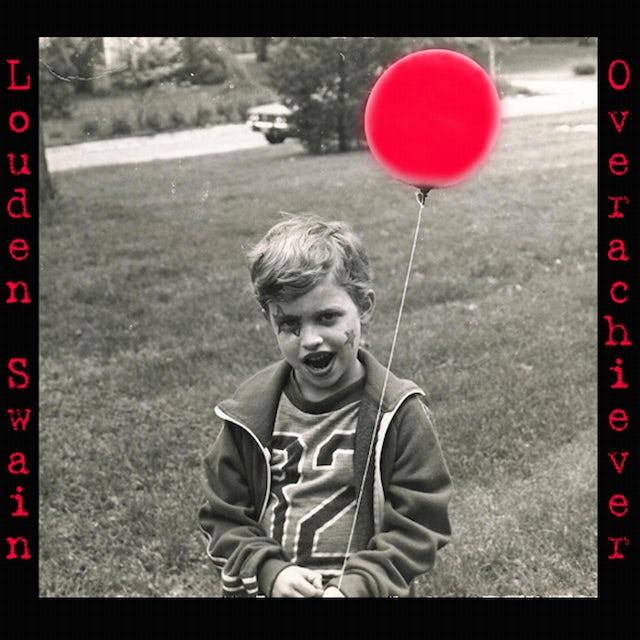 Louden Swain OVERACHIEVER CD