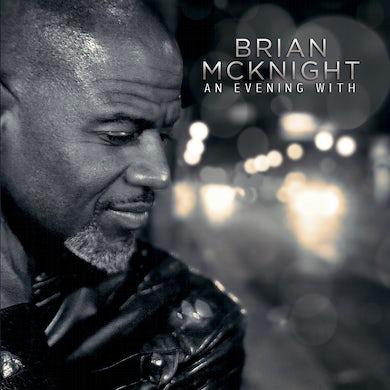 Brian Mcknight AN EVENING WITH DVD
