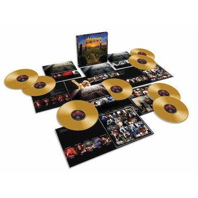 Saxon VINYL HOARD Vinyl Record Box Set