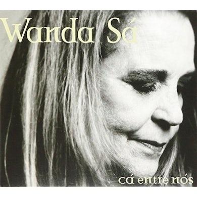 Wanda Sa CA ENTRE NOS CD