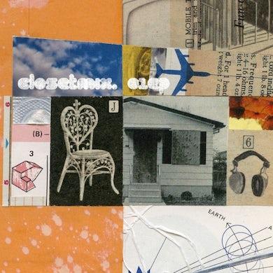 CLOSET MIX 01 EP Vinyl Record