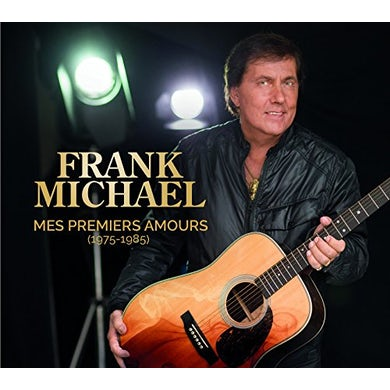 Frank Michael MES PREMIERS AMOURS (1975-1985): SUPER DELUXE CD