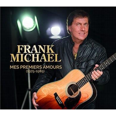 Frank Michael MES PREMIERS AMOURS 1975 - 1985 CD