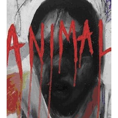 Big Scary ANIMAL CD