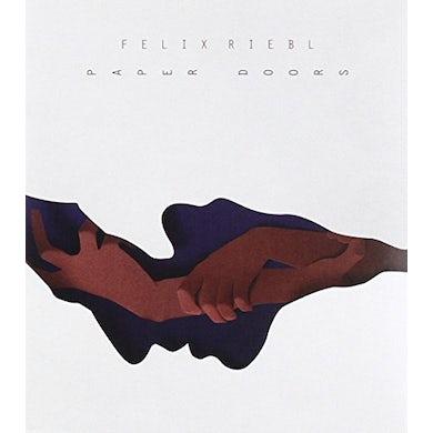 Felix Riebl PAPER DOORS CD
