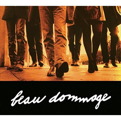 BEAU DOMMAGE (1994) CD