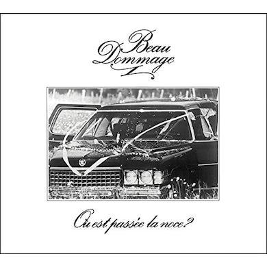 BEAU DOMMAGE OU EST PASSEE LA NOCE (1975) CD