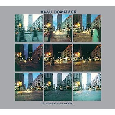 BEAU DOMMAGE UN AUTRE JOUR ARRIVE EN VILLE (1976) CD