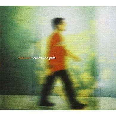 Mick Karn EACH EYE A PATH CD