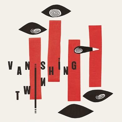 VANISHING TWIN CHOOSE YOUR OWN ADVENTURE CD
