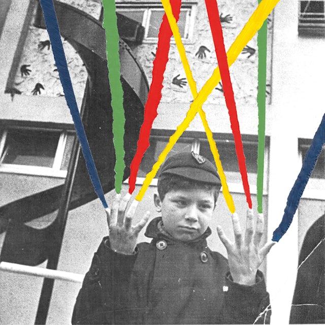Notwist SUPERHEROES GHOSTVILLAINS + STUFF CD