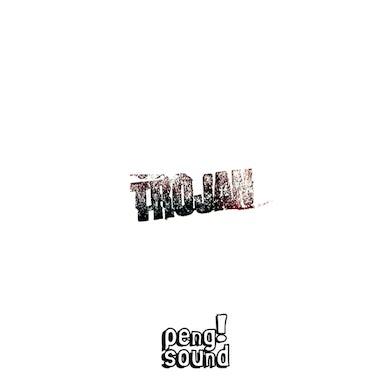 ISHAN SOUND TROJAN Vinyl Record