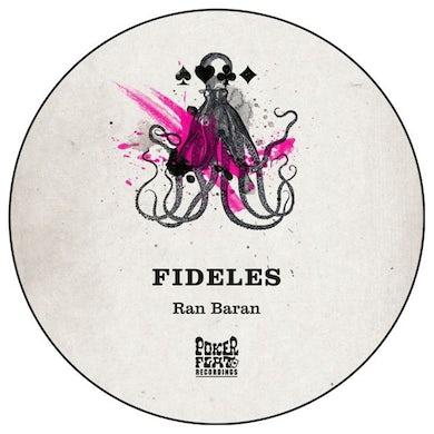 FIDELES RAN BARAN Vinyl Record