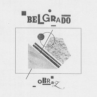 OBRAZ Vinyl Record