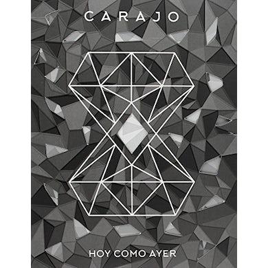 HOY COMO AYER (CD/DVD) CD