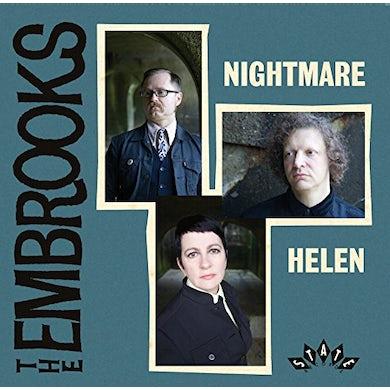 Embrooks NIGHTMARE / HELEN Vinyl Record