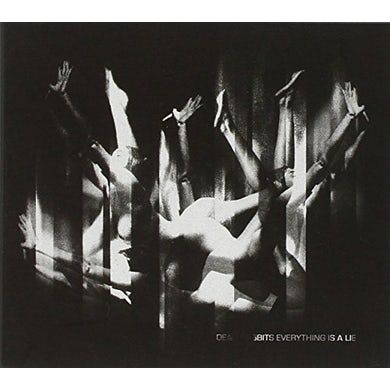 Dead Rabbits EVERYTHING IS A LIE CD