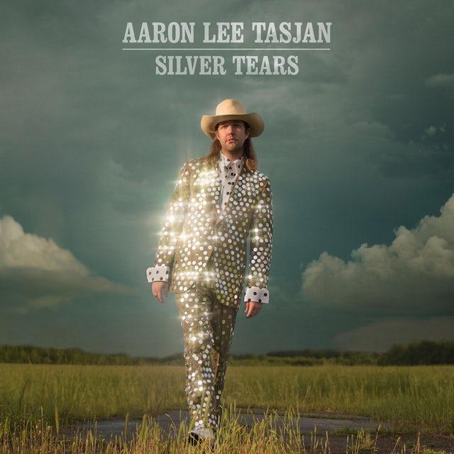 Aaron Lee Tasjan SILVER TEARS CD