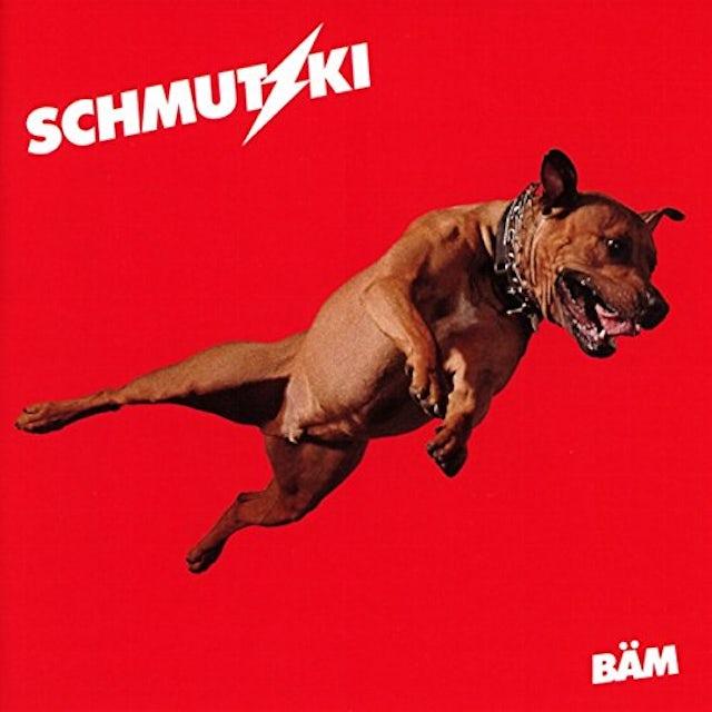 SCHMUTZKI BAM CD
