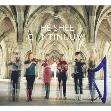 Shee CONTINUUM CD