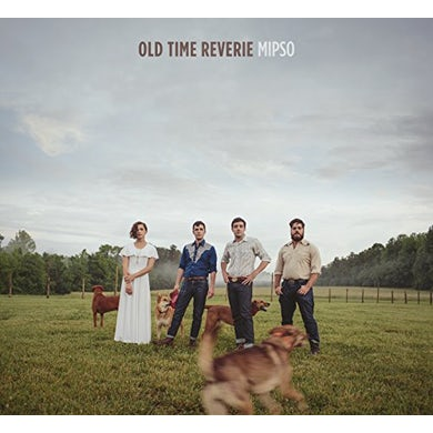 Mipso OLD TIME REVERIE Vinyl Record