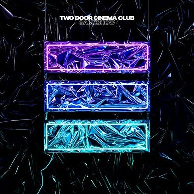 Two Door Cinema Club GAMESHOW CD