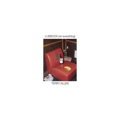 LUBBOCK (ON EVERYTHING) Vinyl Record