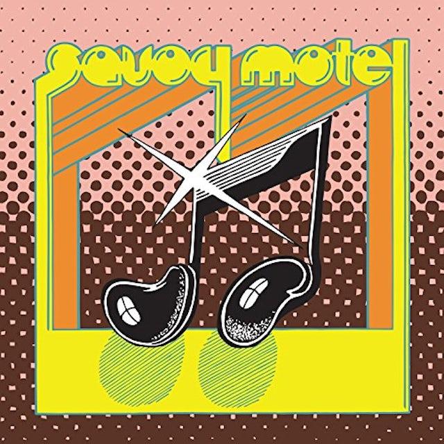 SAVOY MOTEL CD