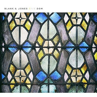 Blank & Jones DOM CD