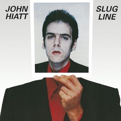 John Hiatt SLUG LINE CD