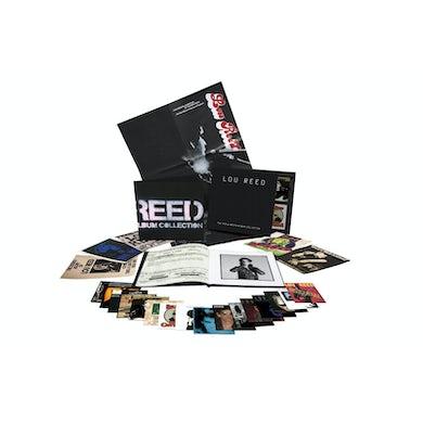 Lou Reed RCA & ARISTA ALBUMS COLLECTION CD