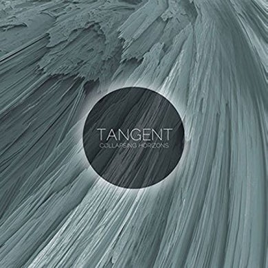 Tangent COLLAPSING HORIZONS CD