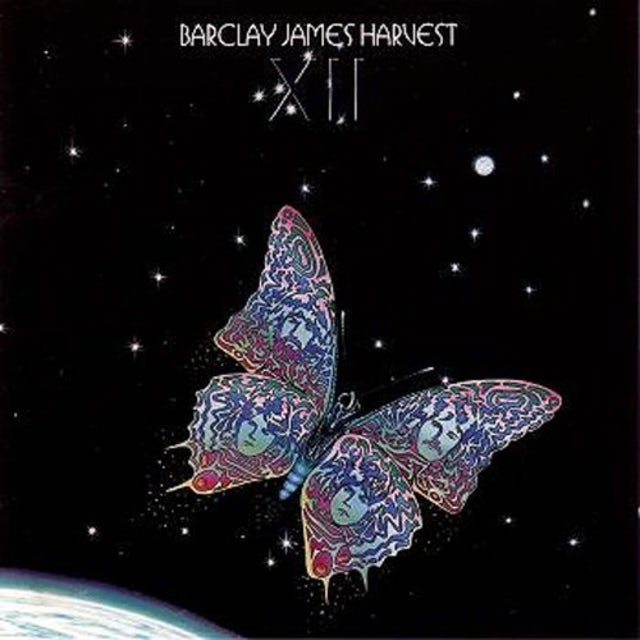 Barclay James Harvest XII: EXPANDED EDITION CD