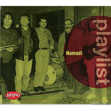 PLAYLIST: NOMADI CD