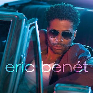 ERIC BENET CD