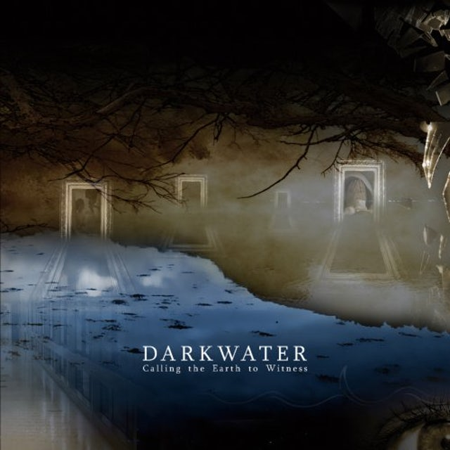 Darkwater CALLING THE EARTH TO WITNESS CD