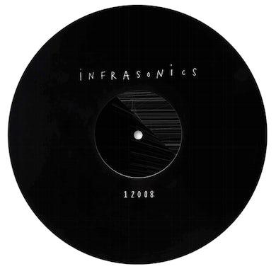 Spatial EMERGENCE #3 Vinyl Record