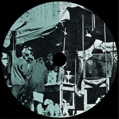 ETHYL & FLORI / OUR MUTUAL FRIEND LACEWING / BURNSIDE Vinyl Record