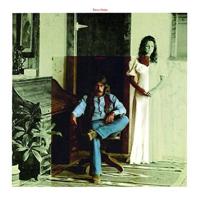 Terry Dolan Vinyl Record