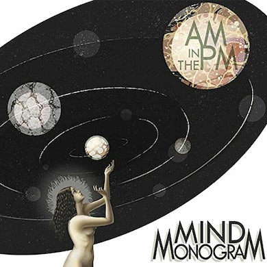MIND MONOGRAM AM IN THE PM Vinyl Record
