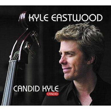 Kyle Eastwood CANDID KYLE CD
