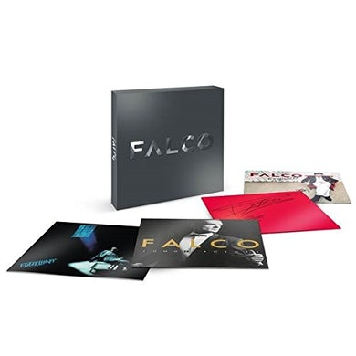 FALCO Vinyl Record