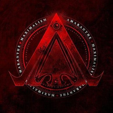 Amaranthe MAXIMALISM Vinyl Record