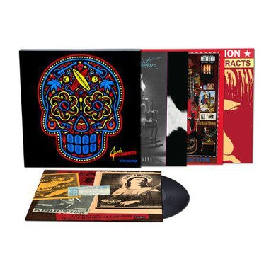 "Jane's Addiction ""Sterling Spoon"" Limited Edition Six-LP Box Set (Vinyl)"