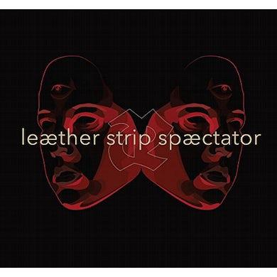 Leather Strip SPAECTATOR CD